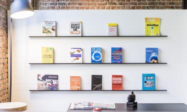Beste Boeken Voor Ondernemers: Businessboeken Top 10 [2021]