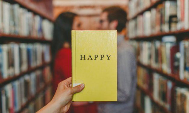 Beste Boeken Over Gelukkig Zijn [Top 10] [Update 2020]