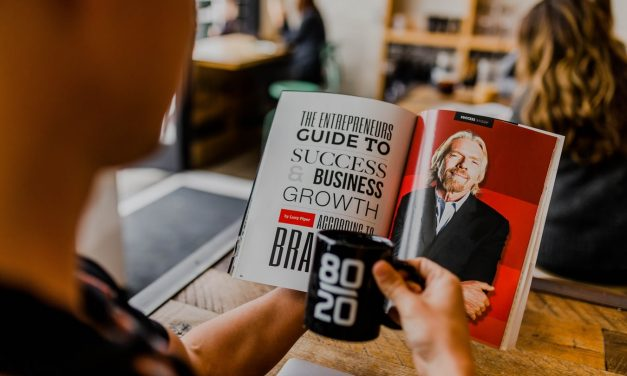 Beste Boeken Over Succes & Succesvol Worden [Top 10] [2020 Update]
