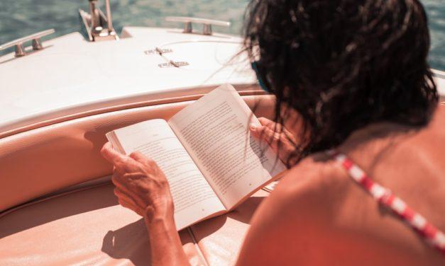 Beste Boeken Voor Op Vakantie [2021] [Top 10 Aanraders]