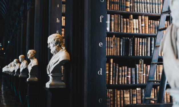 Beste Filosofie-Boeken [Top 10 Overzicht]