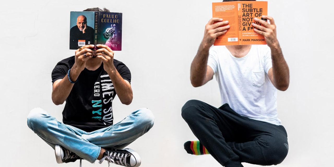De Meest Inspirerende & Motiverende Boeken [Top 10 – 2020 Update]