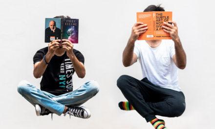 De Meest Inspirerende & Motiverende Boeken [Top 10 – 2021 Update]