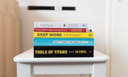 Beste Boeken Over Uitstelgedrag & Productiviteit [Top 12]