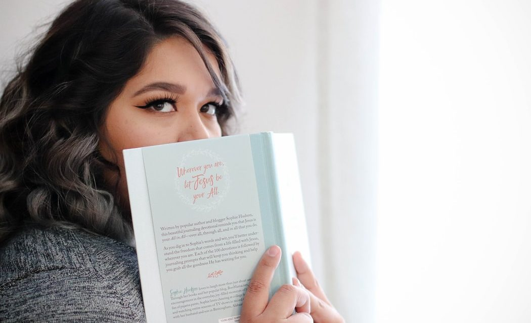 Top 10 Boeken Voor Vrouwen: Aanrader-Lijst [Update 2020]