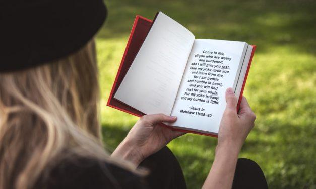 Beste Christelijke Romans: Beste & Nieuwe Boeken [2020 Update]