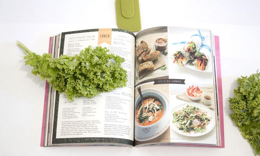 Beste Kookboeken [Lekker, Simpel & Gevorderd] [Update 2020]