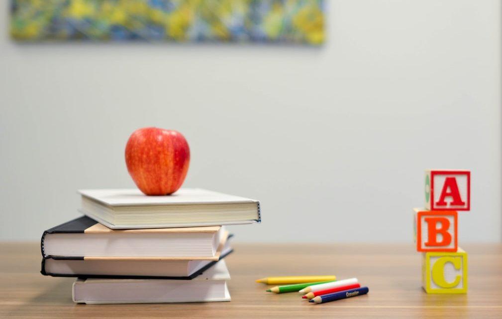 Beste Onderwijsboeken [Top 20 Boeken Voor Docenten] [2021]