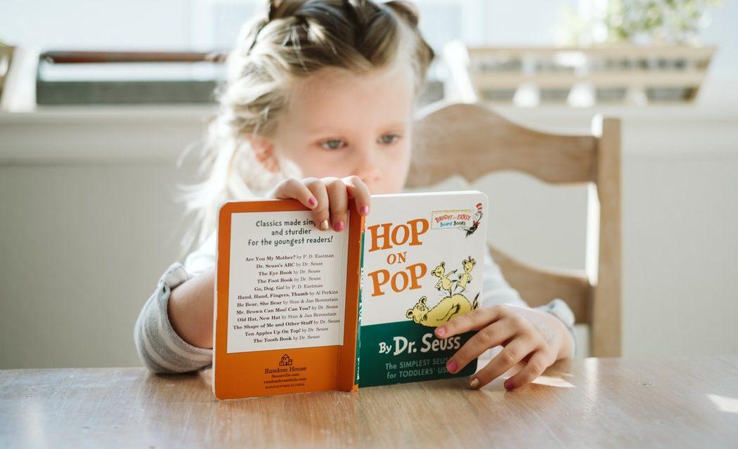 Beste Voorleesboeken [Peuters, 4, 5 & 6 jaar] [Top 10] [2020 Update]