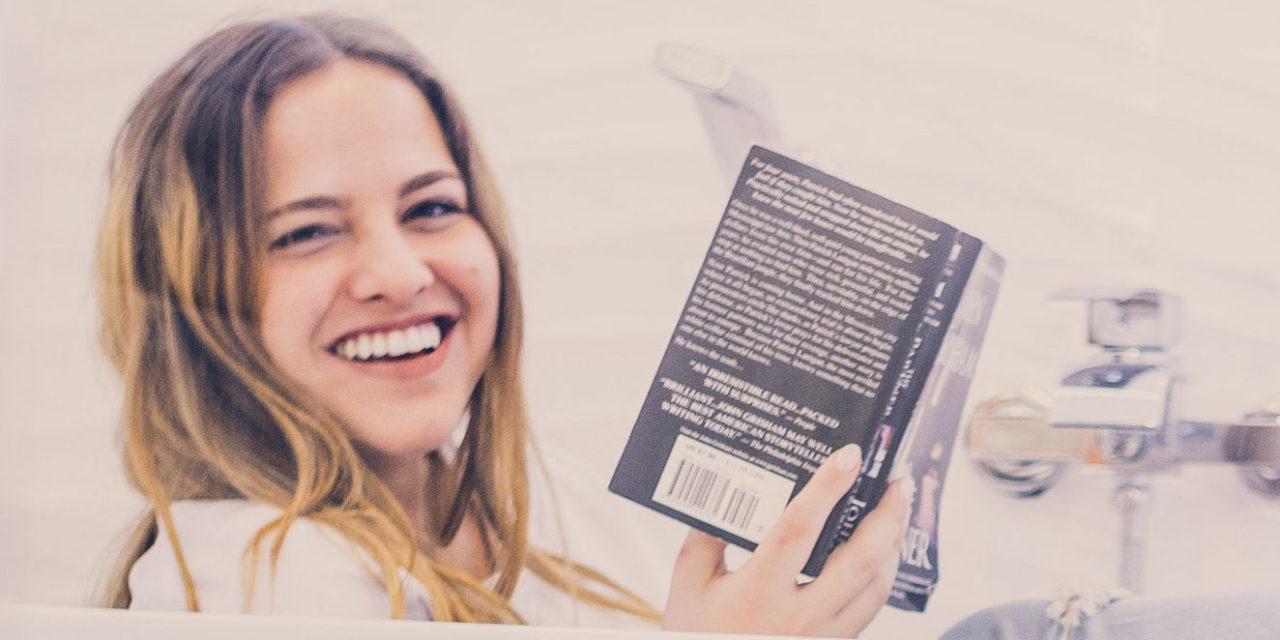 Top 10 Grappige & Humoristische Boeken [2020 Update]