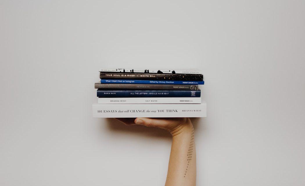 Bestverkochte Boeken: Deze Bestsellers Moet Je Lezen