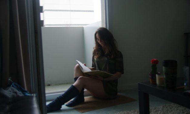 Beste Boeken over Depressie & Het Overwinnen Ervan [Top 10]