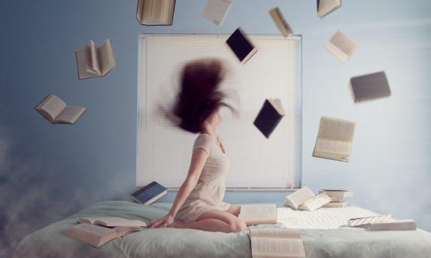 Beste Boeken Over Emoties & Ermee Leren Omgaan [2021]