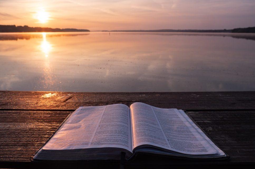 Boeken Over God & Theologie: Interessant! [Top 10]