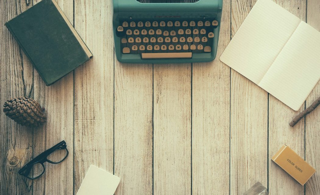 Beste Boeken Over Het Schrijven Van Fictie & Non-fictie [Top 10]