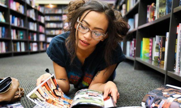 Beste Stripboeken: Deze Moet Je Absoluut Lezen [Top 10]