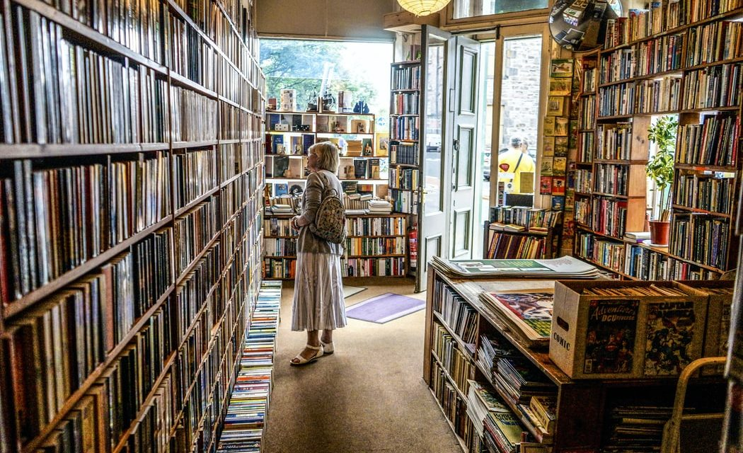 Beste Boekhandels Nederland [Lijst] [2020 Update]