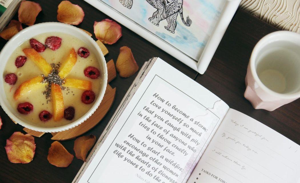 Beste Eetdagboeken: Aanraders [2020 Update]
