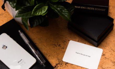 Inspiratie-, Reflectie-, & Deugdenkaarten – Deze Moet Je Kopen [Beste Aanraders]