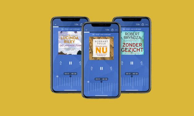 Kobo Plus E-Boeken & Luisterboeken: Ervaringen 2021 [Review]