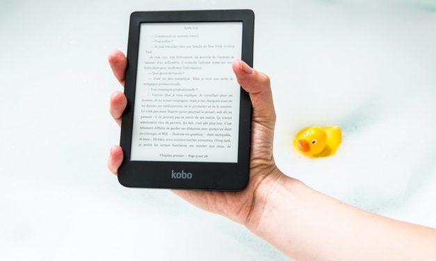 Kobo Plus E-Boeken & Luisterboeken [Review] [2020]