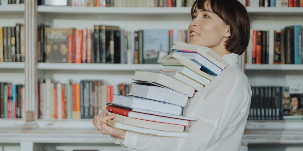 Populaire Boeken: Overzicht & Lijstjes Van De Meest Populaire Boeken