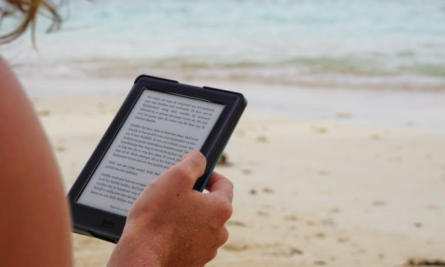 Beste E-readers Vergelijken: Deze Moet Je Kopen [2020]