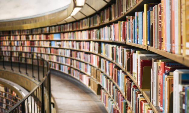 Beste Boeken: Alle Goede Aanraders [Totaaloverzicht]
