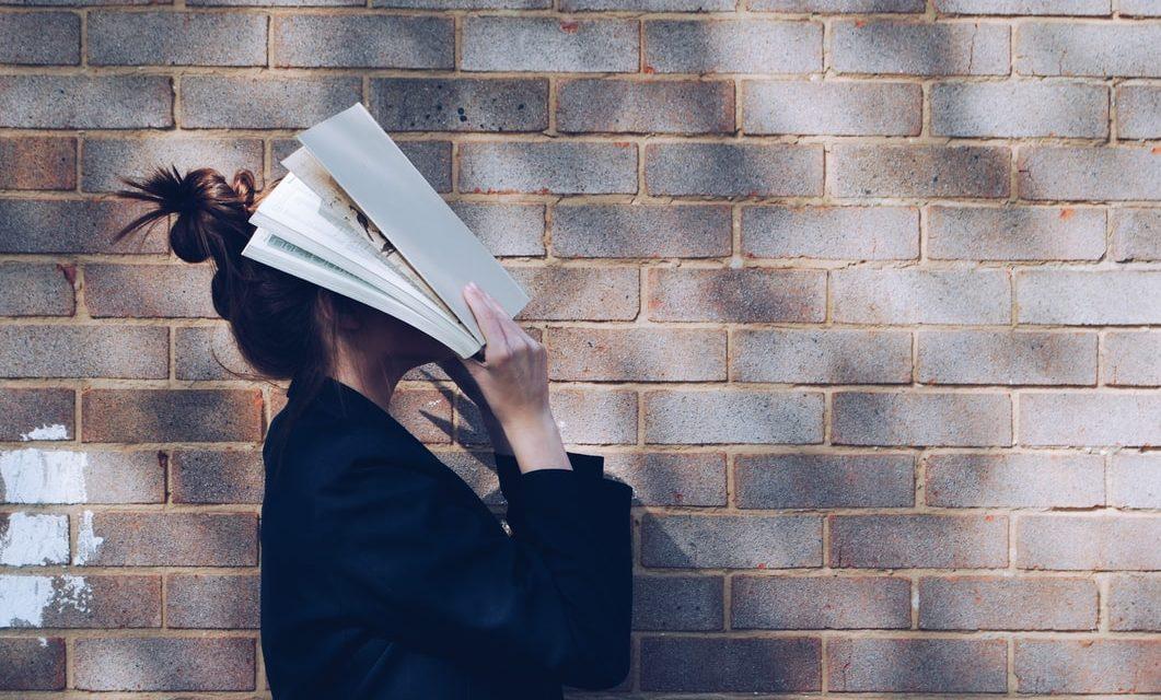Beste Quarterlife Crisis Boeken [Lijst Met Aanraders]