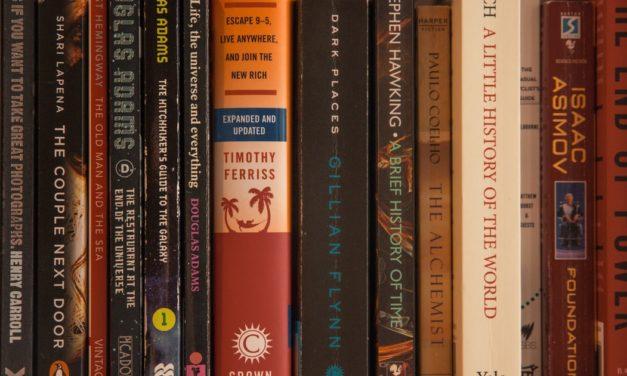Beste Literaire Non Fictie: Top 10 Aanraderslijst