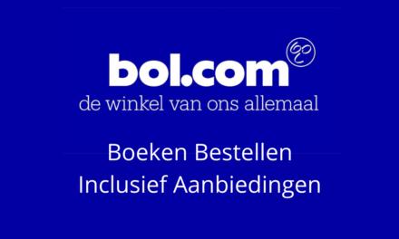 Boeken Kopen Bij Bol.com: Acties, Top 10 & Top 100