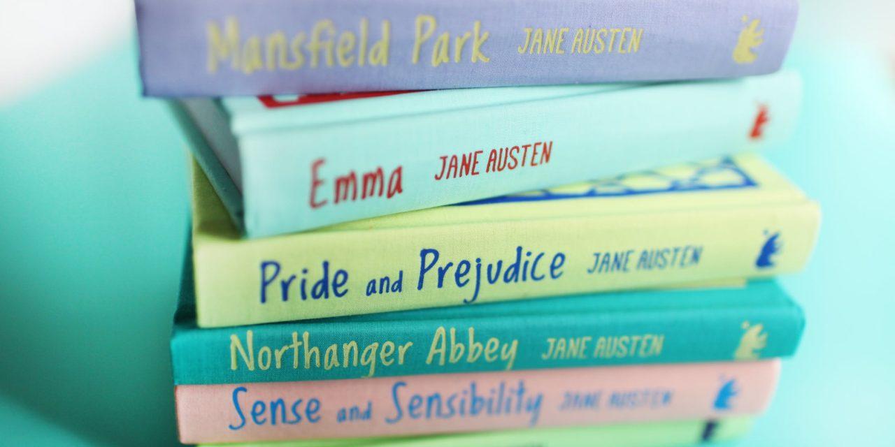 De Beste Jane Austen Boeken [Top 10]