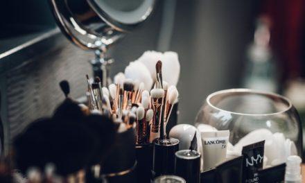 Beste beauty-, visagie- & make-up-boeken [top 10]