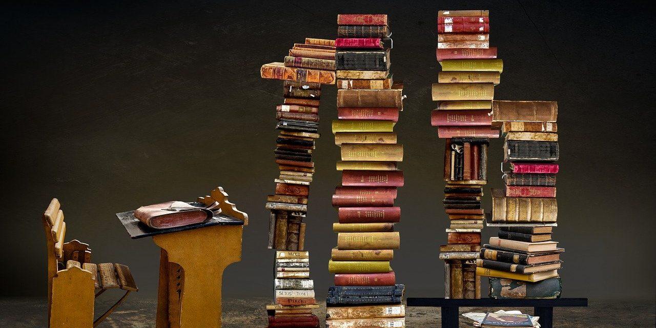 Beste Boeken Over Kunstgeschiedenis [Top 10]