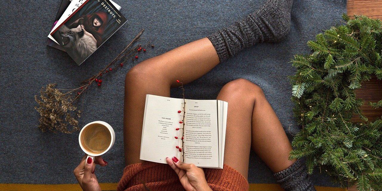 Beste Erotische Romans [Top 10 Aanraders]