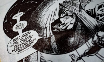 Beste Graphic Novels [Top 10 Aanraders]