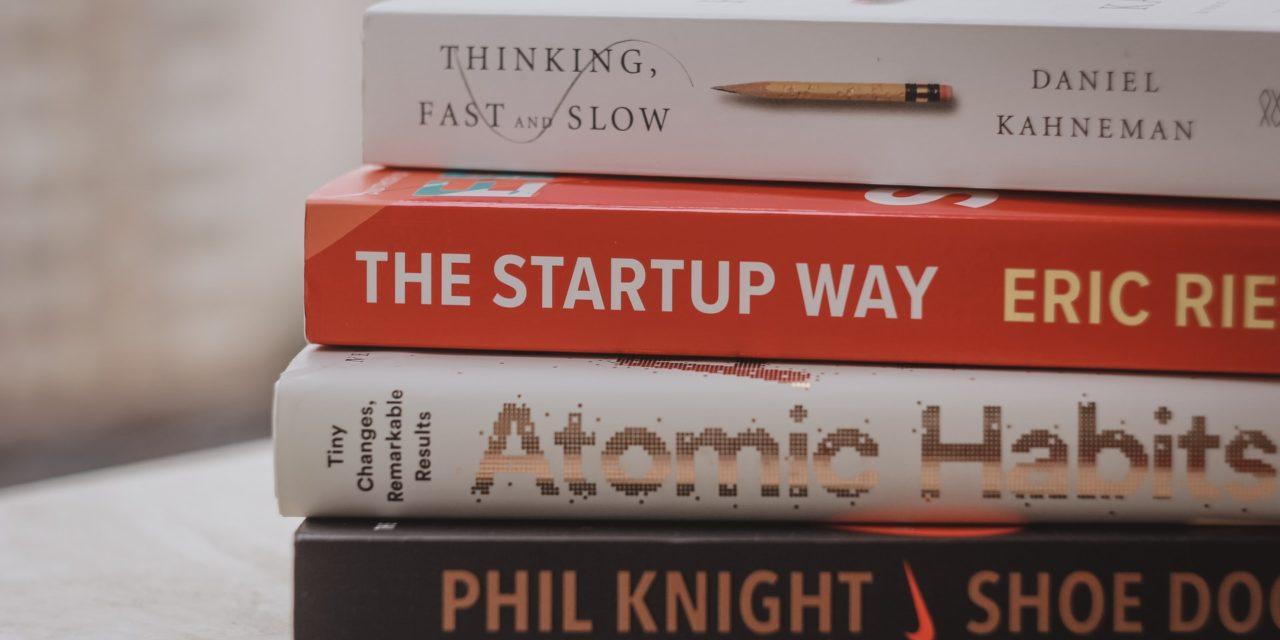 Beste Boeken Over Succesvolle Ondernemers [Top 10] [Inspirerend]