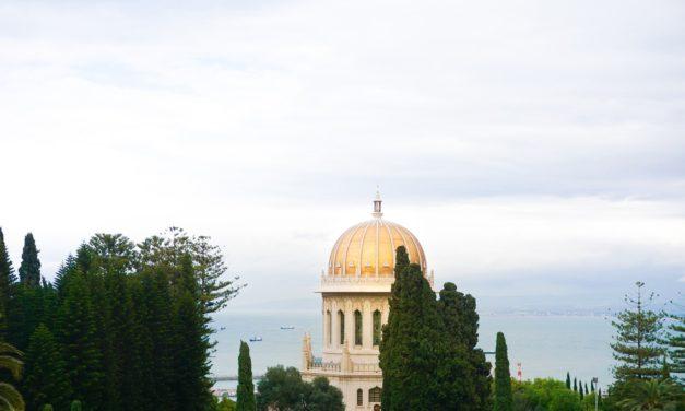 Bahá'í-Geloof Boekenlijst [Aangeraden Bahá'í-Boeken]
