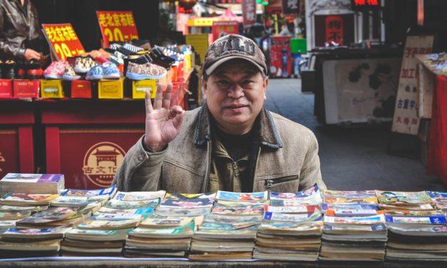 Boeken Over China [Top 10 Beste Aanraders]