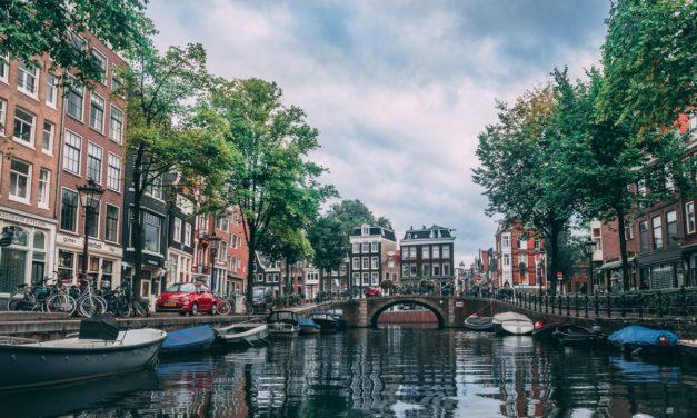 Beste Boeken Over Amsterdam [Top 10 Aanraders]