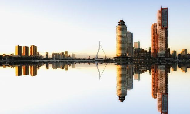 Beste Boeken Over Rotterdam: Top 10 [2021 Update]