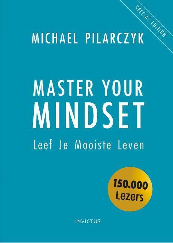 beste boek over mindset