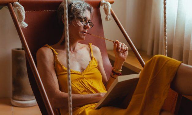 Top 10 beste boeken over (innerlijke) rust in je hoofd [2021 update]