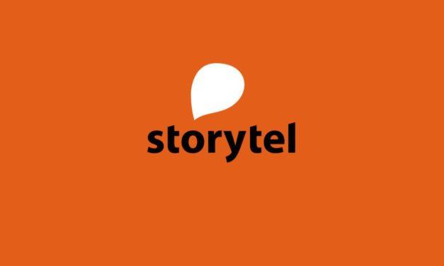 Gratis Storytel: 30 Of 14 Dagen Proberen (Aanrader)