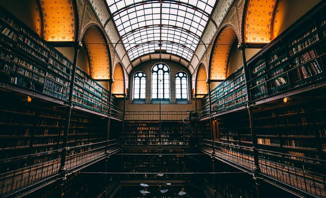 De top 10 Beste Boeken Over Architectuur