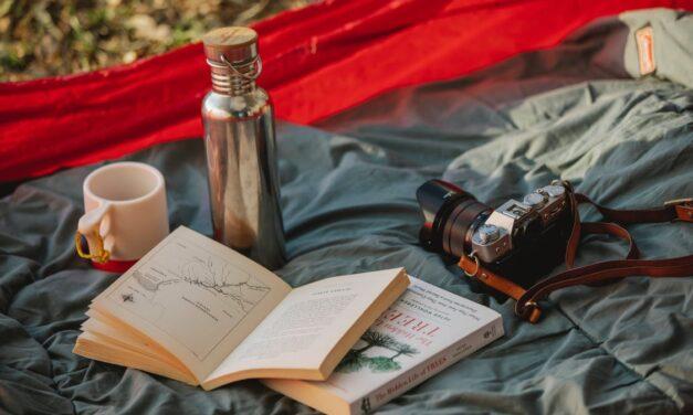 Top 10 beste avontuurlijke boeken