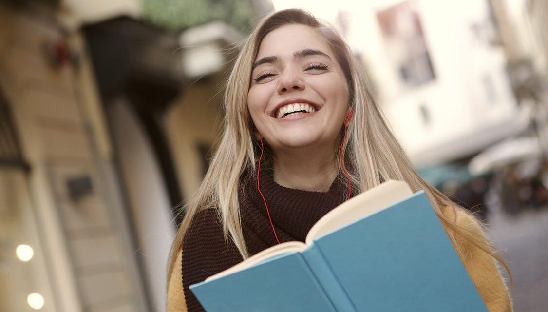 De leukste boeken voor meiden [10, 11, 12, 13, 14 en 15 jaar]