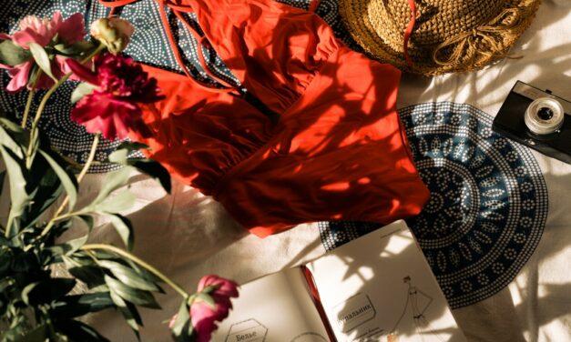 De Top 10 Beste Boeken Over Mode En Stijl