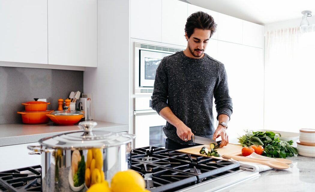 Top 10 Beste Kookboeken Voor Mannen [2021 Update]