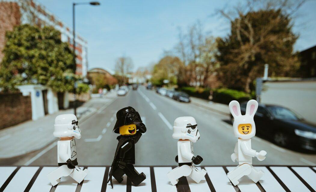 De beste boeken over LEGO: top 10 aanraders